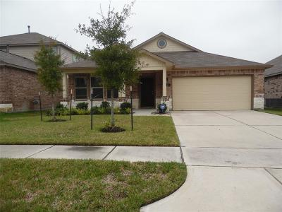 Humble Single Family Home For Sale: 15111 Glazed Branch Drive
