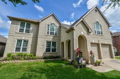 Sugar Land, Sugar Land East, Sugarland Single Family Home For Sale: 2419 Waterwood Drive