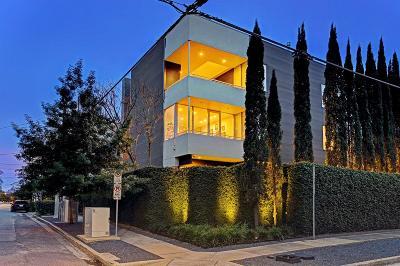 Single Family Home For Sale: 2106 Crocker Street