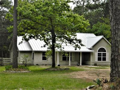 New Ulm TX Farm & Ranch For Sale: $329,900