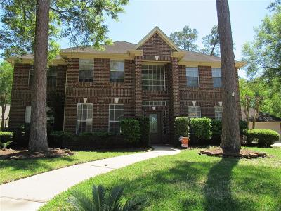 Baytown Single Family Home For Sale: 2906 Parkwood Drive