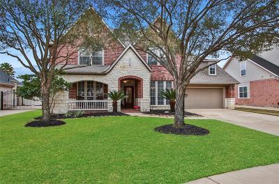 Cypress Single Family Home For Sale: 14022 Prospect Point Drive
