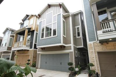 Rental For Rent: 774 Nicholson Street