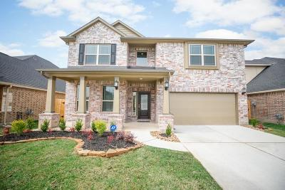 Spring TX Single Family Home For Sale: $303,590
