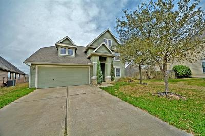 Katy Single Family Home For Sale: 22114 Galapagos Court