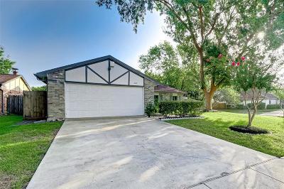 Richmond Single Family Home For Sale: 6743 Blue Ridge Drive