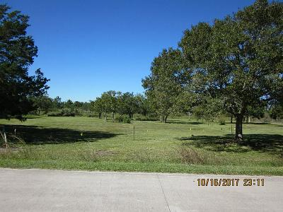 Dickinson Residential Lots & Land For Sale: 4122 Scenic Drive
