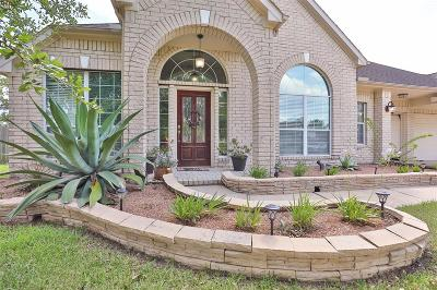 Single Family Home For Sale: 4703 Waterhaven Lane