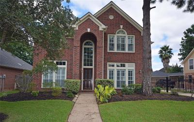 Cypress Single Family Home For Sale: 13514 Mount Airy Drive
