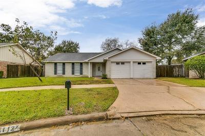 Sugar Land Single Family Home For Sale: 1127 Fair Acres Drive