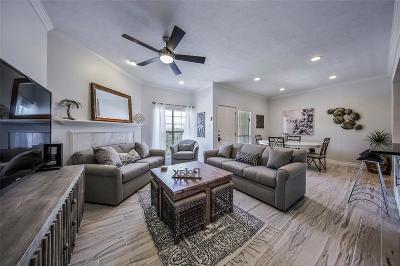 Galveston Rental For Rent: 921 Marine Drive #312