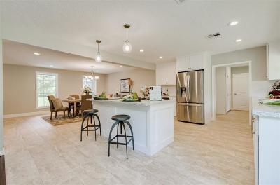 Single Family Home For Sale: 12106 Broken Bow Lane
