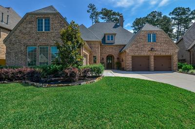 Cypress Single Family Home For Sale: 13310 Gentle Heaven Court