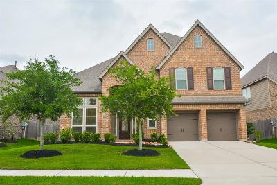 Southern Trails Single Family Home For Sale: 12411 Floral Park Lane