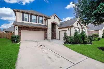 Single Family Home For Sale: 6302 Archer Ranch Lane