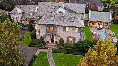 Hunters Creek Village Single Family Home For Sale: 10902 Little Lisa Lane