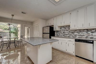 Jersey Village Single Family Home For Sale: 16309 Tahoe Drive