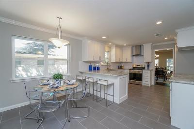 Houston Single Family Home For Sale: 2739 Kismet Lane