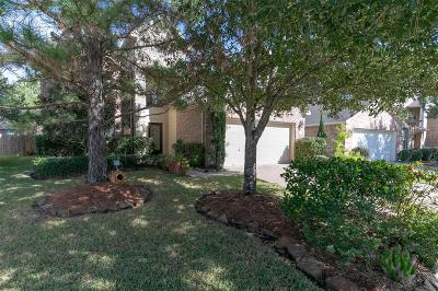 Cypress TX Single Family Home For Sale: $264,400