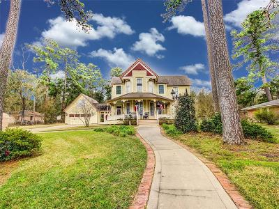 Polk County Single Family Home For Sale: 434 Young Street