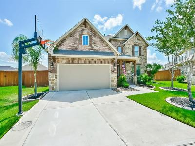 Single Family Home For Sale: 14902 Primrose Hollow