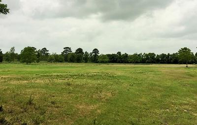 Dickenson, Dickinson Residential Lots & Land For Sale: Rodeo Bend