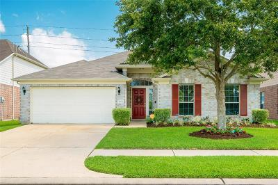 Katy Single Family Home For Sale: 20523 Upland Fair Lane