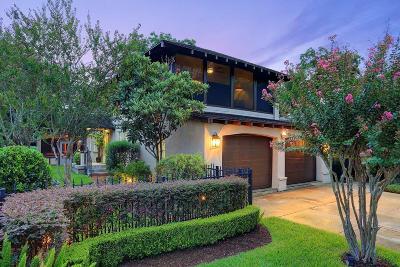 Single Family Home For Sale: 222 E 25th Street