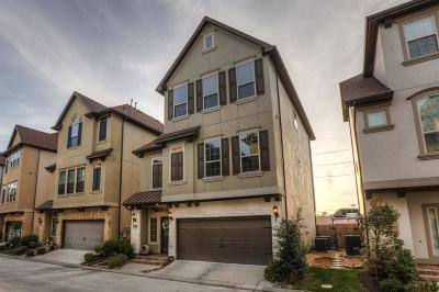 Kingwood TX Single Family Home For Sale: $305,000