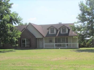 Rosharon Single Family Home For Sale: 1510 County Road 55
