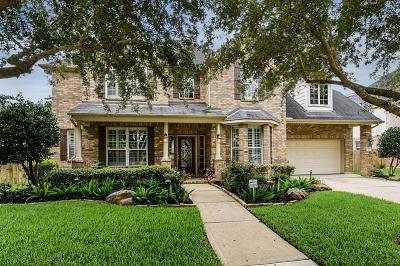 Katy Single Family Home For Sale: 28527 Hayden Park Drive