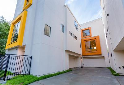 Condo/Townhouse For Sale: 1626 Vermont Street