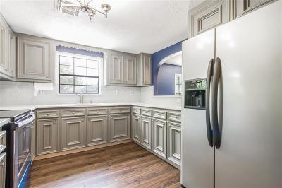 Houston Single Family Home For Sale: 10424 Burden Street