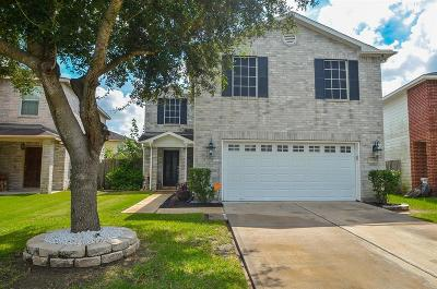 Single Family Home For Sale: 12414 Aarons Way Drive