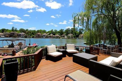 Montgomery Single Family Home For Sale: 116 Creekwood Drive