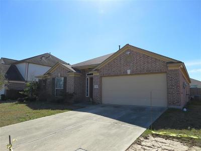 Humble Single Family Home For Sale: 6410 Juniper Springs Drive