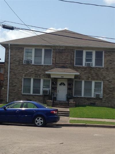 Houston Multi Family Home For Sale: 1202 Saint Joseph Street #4