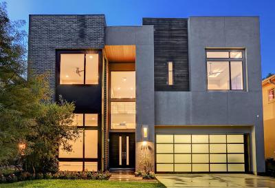 Upper Kirby Single Family Home For Sale: 2230 Branard