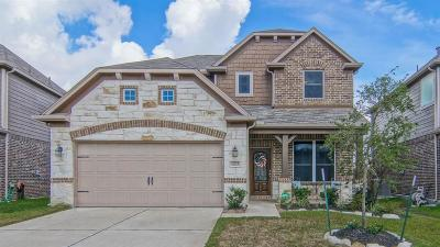 Cypress Single Family Home For Sale: 15115 Calico Heights Lane