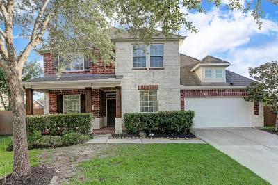 League City Single Family Home For Sale: 2703 Alessandria Lane