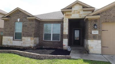 Magnolia Single Family Home For Sale: 18823 Maverick Ranch Road W