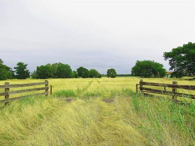 Carmine TX Farm & Ranch For Sale: $299,900