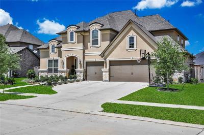 Cypress Single Family Home For Sale: 15302 Thompson Ridge Drive