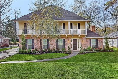 Conroe Single Family Home For Sale: 746 Stone Mountain Drive