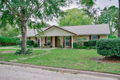 League City TX Single Family Home For Sale: $250,000