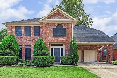 Richmond Single Family Home For Sale: 3626 Timothy Lane