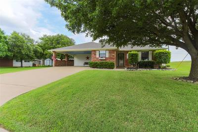 Grimes County Single Family Home For Sale: 1800 Cottonwood Street