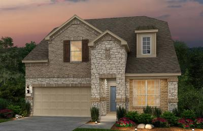 Richmond Single Family Home For Sale: 11415 Brookside Arbor Lane