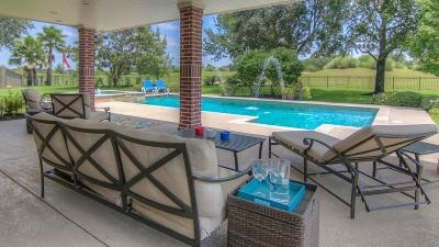 Pearland Single Family Home For Sale: 3531 Pickering Lane