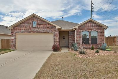 Tomball Single Family Home For Sale: 1902 Scotch Pine Street